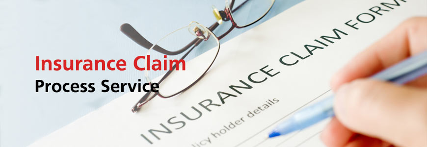 Insurance Claim Process Service in Greater Tulsa
