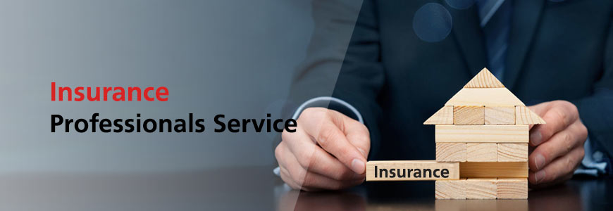 Insurance Professionals Service in Greater Tulsa