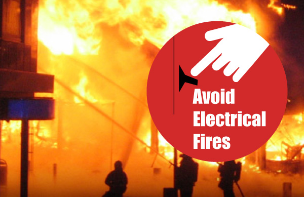 Safety Tips to Avoid Electrical Fires