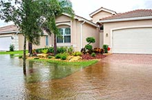 Tips to Help Prevent Water Damage